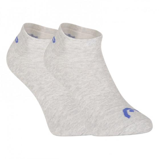 3PACK ponožky HEAD vícebarevné (761010001 003)