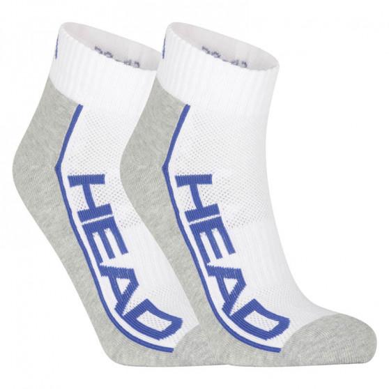 2PACK ponožky HEAD vícebarevné (791019001 003)