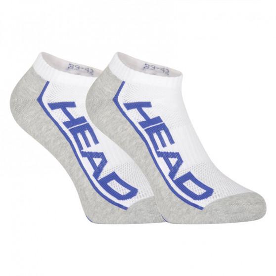 2PACK ponožky HEAD vícebarevné (791018001 003)
