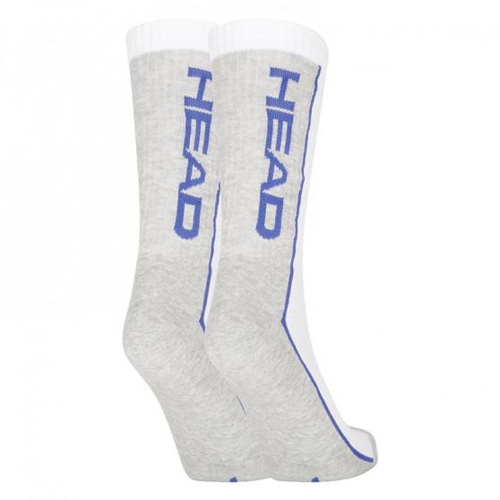 3PACK ponožky HEAD vícebarevné (791011001 003)