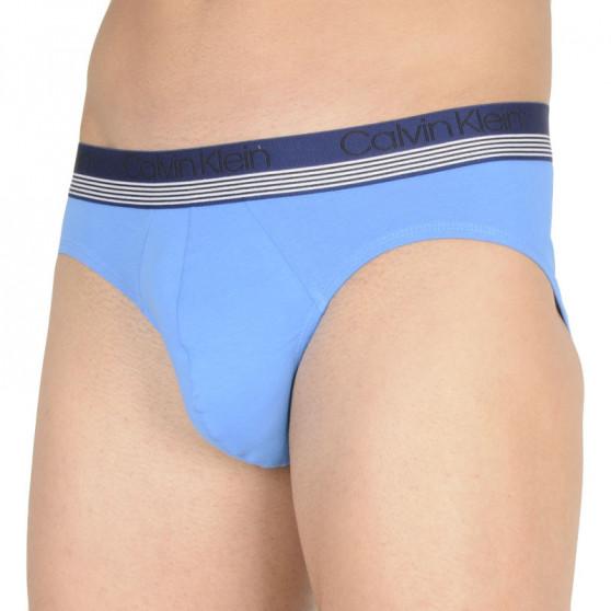 3PACK pánské slipy Calvin Klein vícebarevné (NB2415A-T6E)