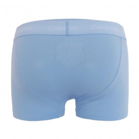 3PACK pánské boxerky Calvin Klein vícebarevné (U2664G-K7P)