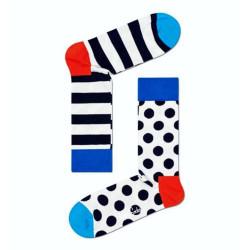 Ponožky Happy Socks Stripe Dot (CDS01-6300)