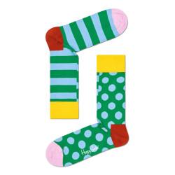 Ponožky Happy Socks Stripe Dot (CDS01-7300)