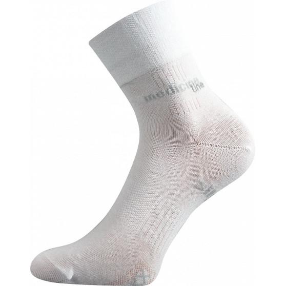 Ponožky VoXX bílé (Mission Medicine)
