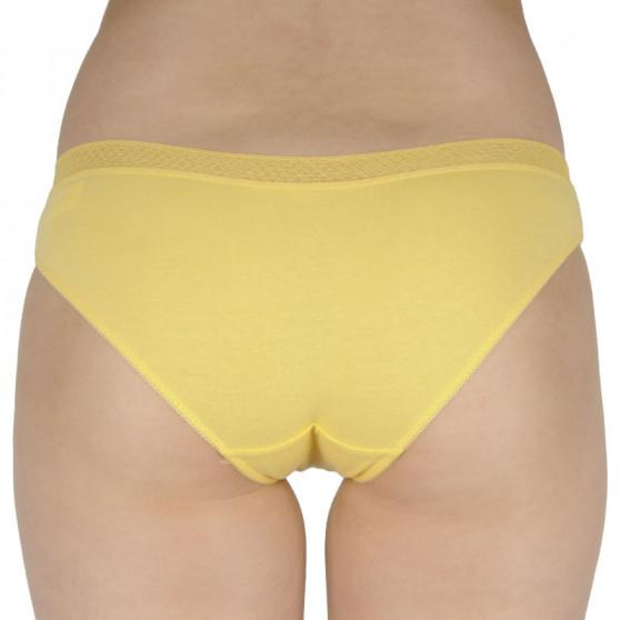 2PACK dámské kalhotky Lama vicebarevné (L-1299 MB)