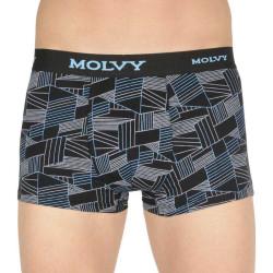 Pánské boxerky Molvy vícebarevné (MP-1027-BEU)