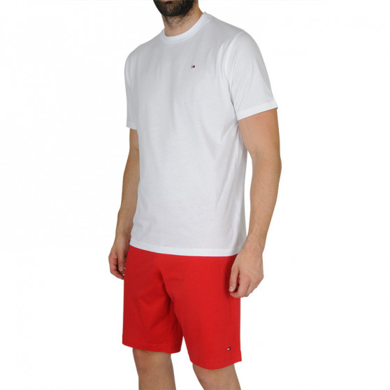 Pánské pyžamo Tommy Hilfiger vícebarevné (UM0UM02170 0RW)
