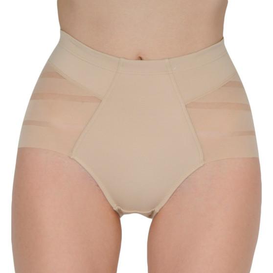 Dámské stahovací kalhotky DIM béžové (DI0000IT-2GK)