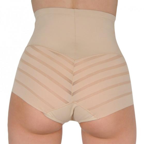Dámské stahovací kalhotky DIM béžové (DI0000IV-2GK)