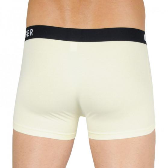 3PACK pánské boxerky Tommy Hilfiger vícebarevné (UM0UM02202 0W8)