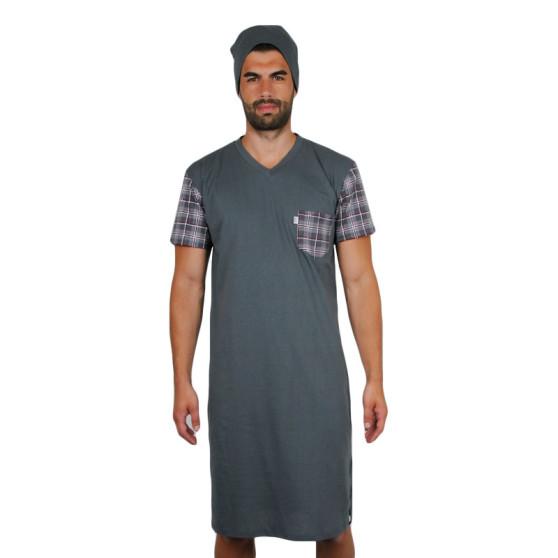 Pánská noční košile Foltýn (FNK1)