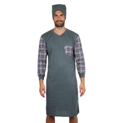 Pánská noční košile Foltýn (FNK10)