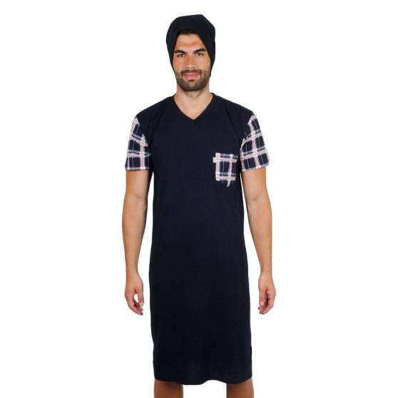 Pánská noční košile Foltýn (FNK6)
