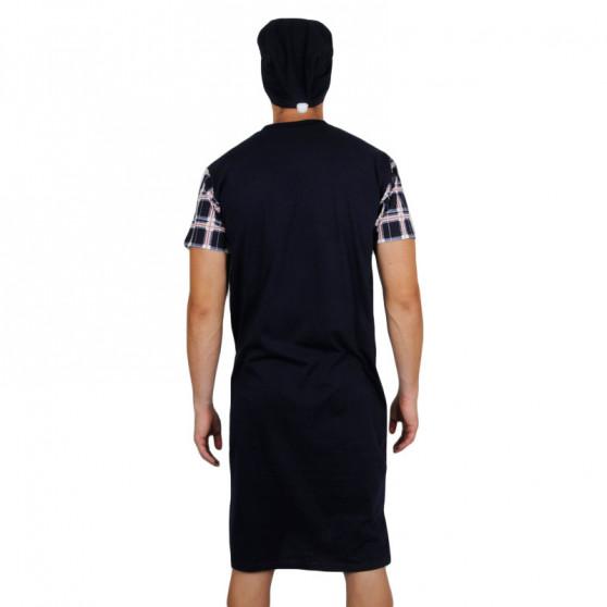 Pánská noční košile Foltýn nadrozměr (FNKN6)