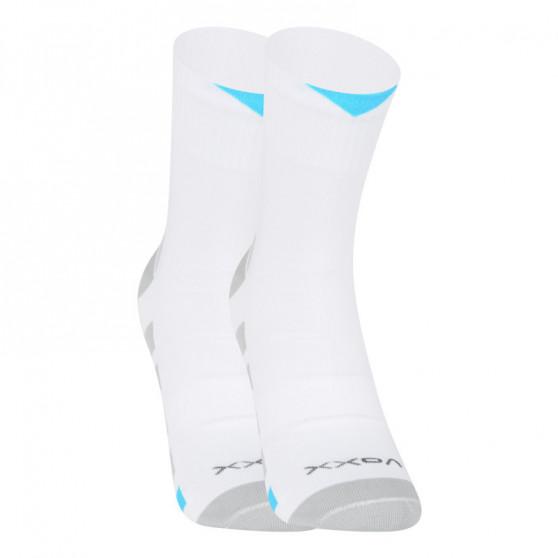 3PACK ponožky VoXX bílé (Gastl)