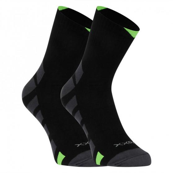3PACK ponožky VoXX černé (Gastl)