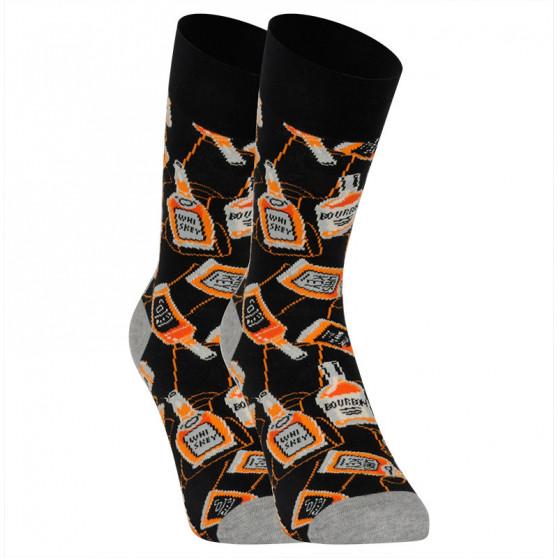 3PACK ponožky Lonka vícebarevné (Depate mix i)
