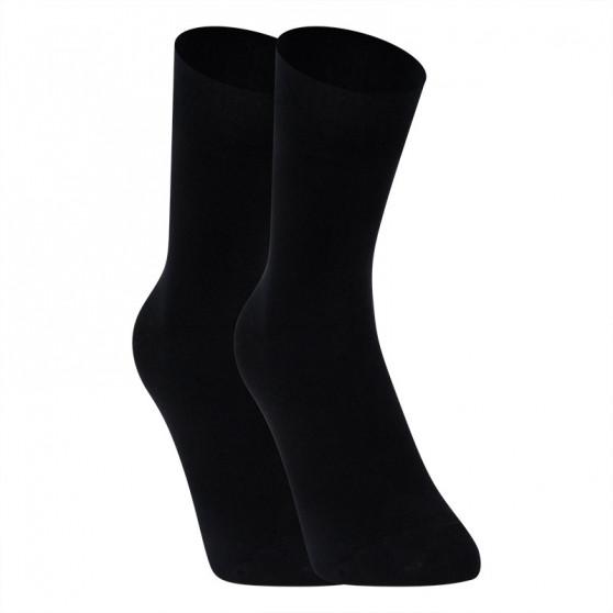 3PACK ponožky Lonka bambusové tmavě modré (Debob)
