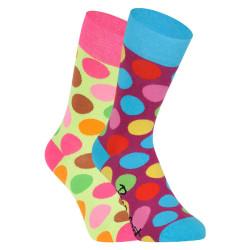 Ponožky Represent color dots