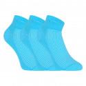 3PACK ponožky VoXX tyrkysové (Setra)