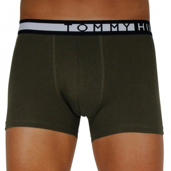 3PACK pánské boxerky Tommy Hilfiger vícebarevné (UM0UM01565 0TW)