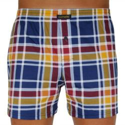 Pánské trenky Cornette Comfort vícebarevné (002/191)