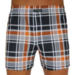 Pánské trenky Cornette Comfort vícebarevné (002/197)