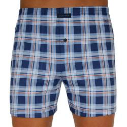 Pánské trenky Cornette Comfort modré (002/161)