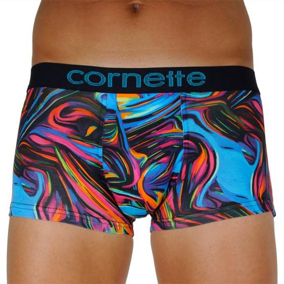 Pánské boxerky Cornette High Emotion vícebarevné (529/02)
