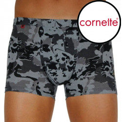 Pánské boxerky Cornette Military vícebarevné (295/01)