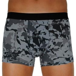 Pánské boxerky Cornette Military vícebarevné (296/01)