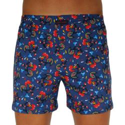 Pánské trenky Cornette Classic vícebarevné (001/98)