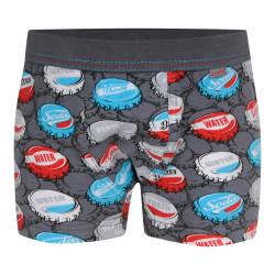Dětské boxerky Cornette Kids vícebarevné (701/103)