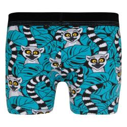 Dětské boxerky Cornette Kids modré (701/109)