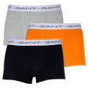 3PACK pánské boxerky Gant vícebarevné (902123003-094)