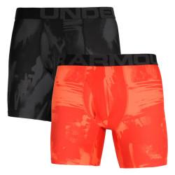 2PACK pánské boxerky Under Armour vícebarevné (1363621 003)
