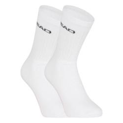 3PACK ponožky HEAD bílé (751004001 300)