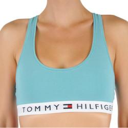 Dámská podprsenka Tommy Hilfiger modrá (UW0UW02037 MSK)