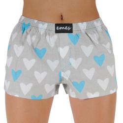 Dámské trenky Emes vícebarevné (039)