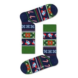 Ponožky Happy Socks Happy Holiday Sock (HHS01-7300)