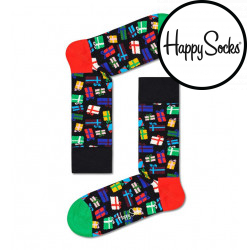 Ponožky Happy Socks Gift Bonanza Sock (GBS01-9300)