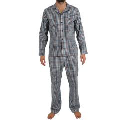 Pánské pyžamo Gant vícebarevné (902119100-409)