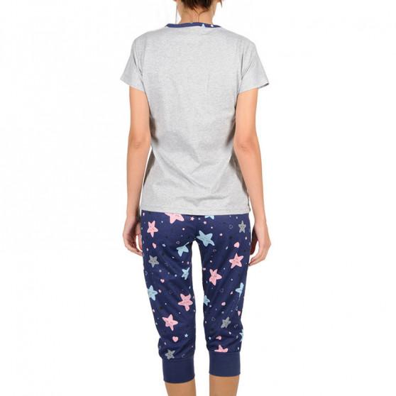 Dámské pyžamo La Penna vícebarevné (LAP-Y-13271)