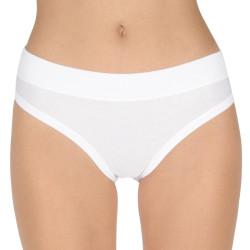 Dámské kalhotky Andrie bílé (PS 2811 C)