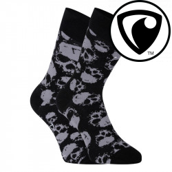 Ponožky Represent doom (R1A-SOC-0653)