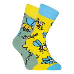 Ponožky Represent microcosmos (R1A-SOC-0650)