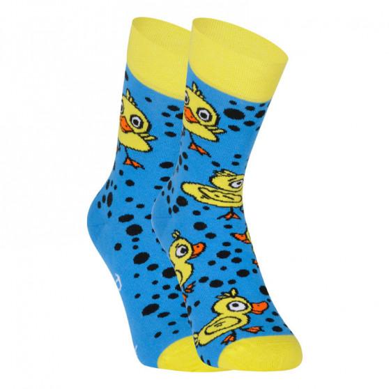 Ponožky Represent happy ducks (R1A-SOC-0657)