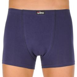 Pánské boxerky Gino modré (73102)