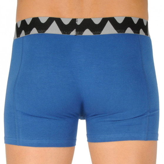 Pánské boxerky Vuch modré (Volis)